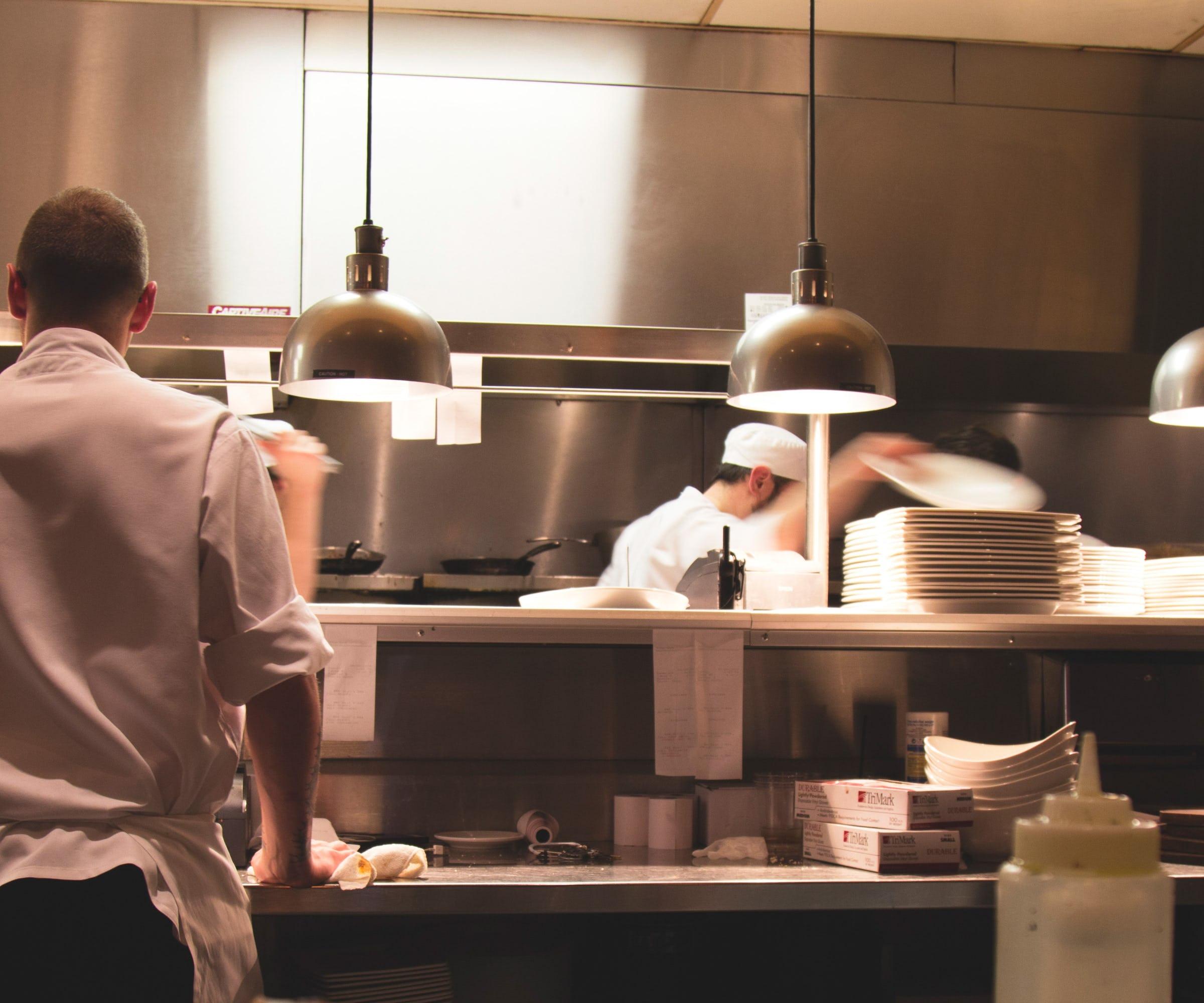 Food Service Management Businesses